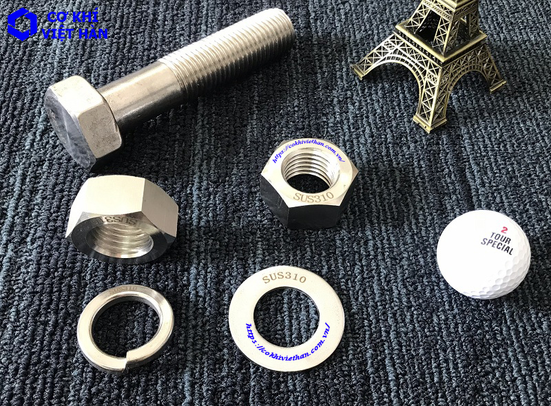Bulong Inox 310 | Bulong Inox chịu nhiệt